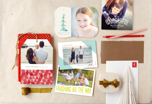 Minted Holiday 2014