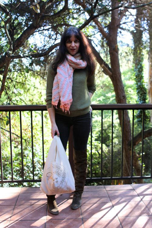 Golden Tote Fall 201405