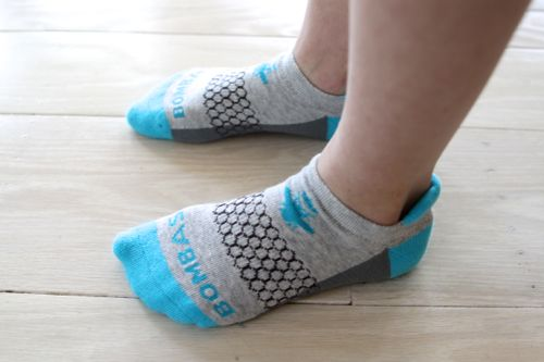Bombas Socks + Design Mom4