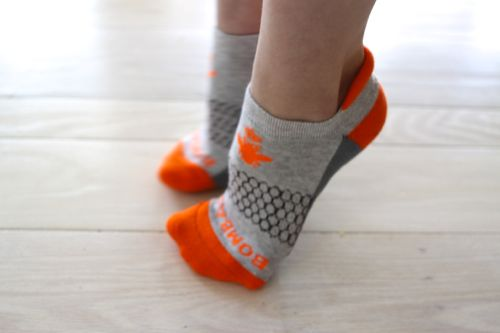 Bombas Socks + Design Mom5