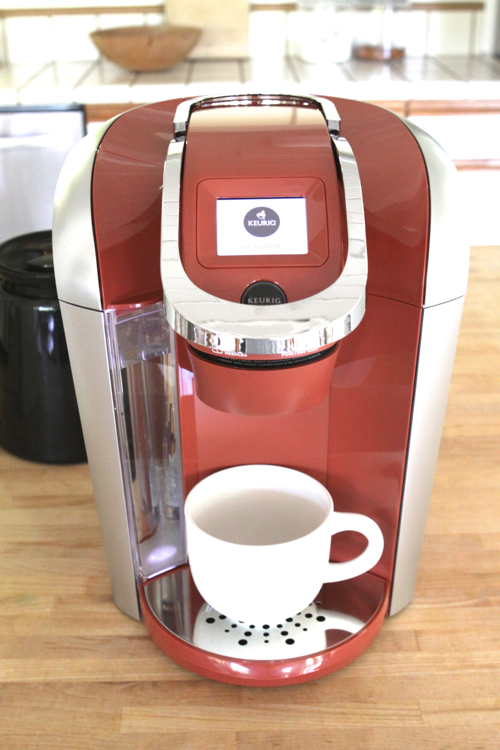 A Coffee Maker Even For Non Coffee Drinkers Design Mom