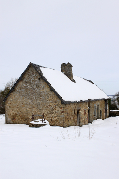 The Cottage Snow07