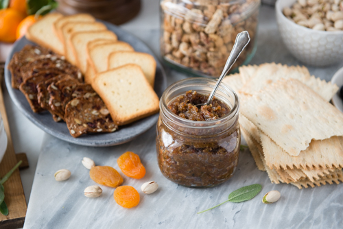 Bacon Jam with Caramelized Onions