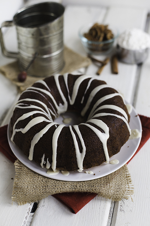 Sour Cream Coffee Cake Make Ahead Design Mom