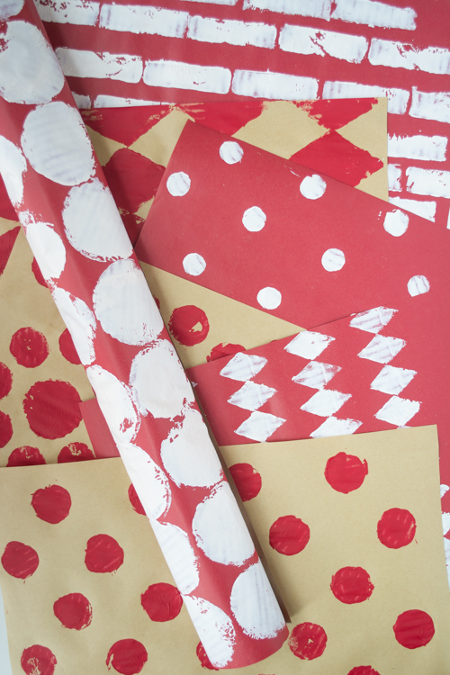 stamped-wrapping-paper 11