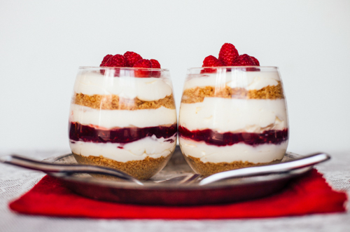 no-bake-cheesecake-cups 6