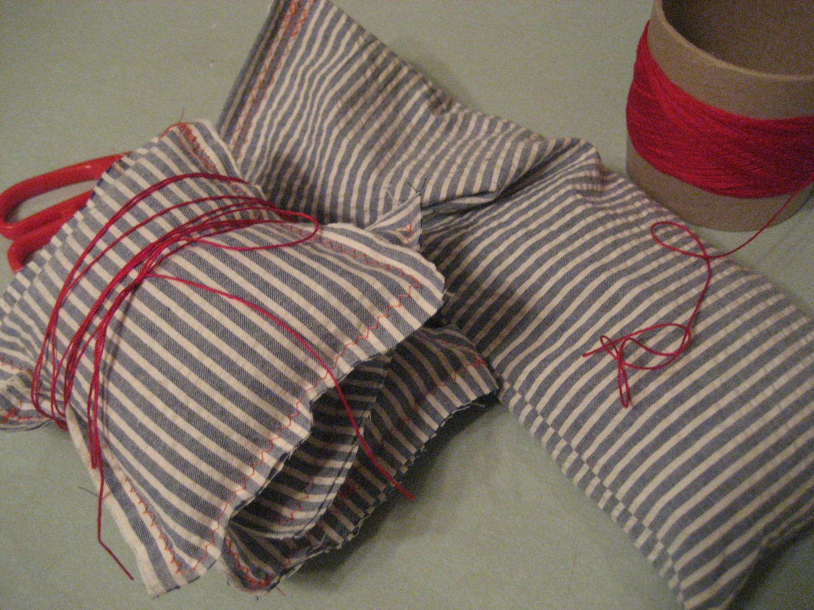Handmade Sibling Gifts 2007 3rd Installment