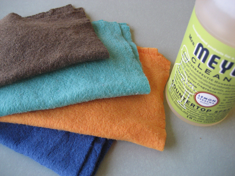Elegant These Amazing Kitchen Rags Will End Your Paper Towel Habit