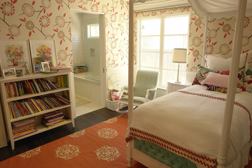 My Daughters 39 Bedrooms By Guest Mom Lara Fishman