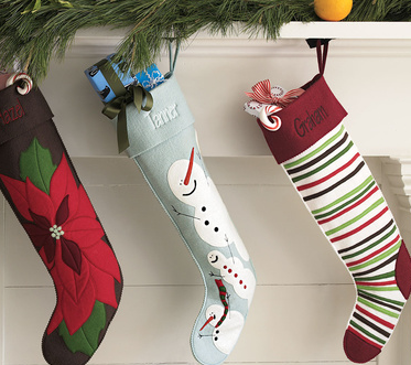 Ask Design Mom: Christmas Stockings ⋆ Design Mom