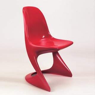 The Following Are Some Of My Favorites: Alexander Begge Designed Several  Versions Of These Plastic U201cPanton Esqueu201d Chairs For The Italian Company  Casalino ...