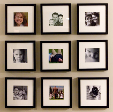 What do to with your favorite photos — by Guest Mom Amy M