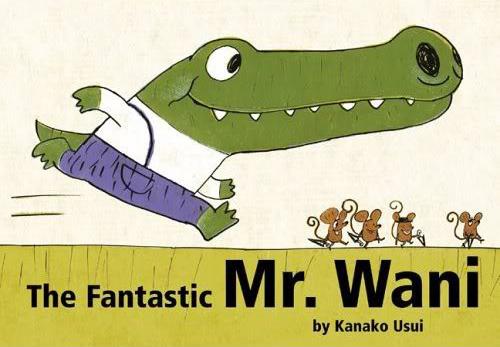 Fantastic Mr. Wani