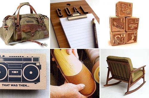 mens gift ideas 2010