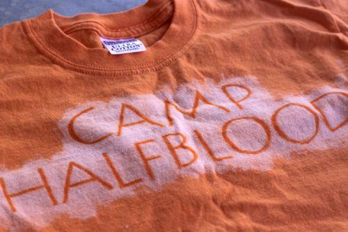 DIY bleach tee tshirt