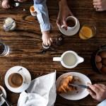 french breakfast family