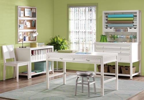 craft room furniture Martha Stewart Home Decorators