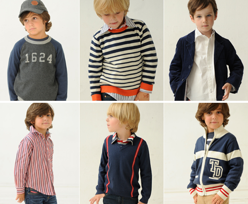 boys clothes toobydoo