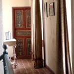 la cressonniere hallway