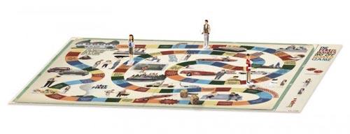 Ferris Bueller Board Game Max Dalton