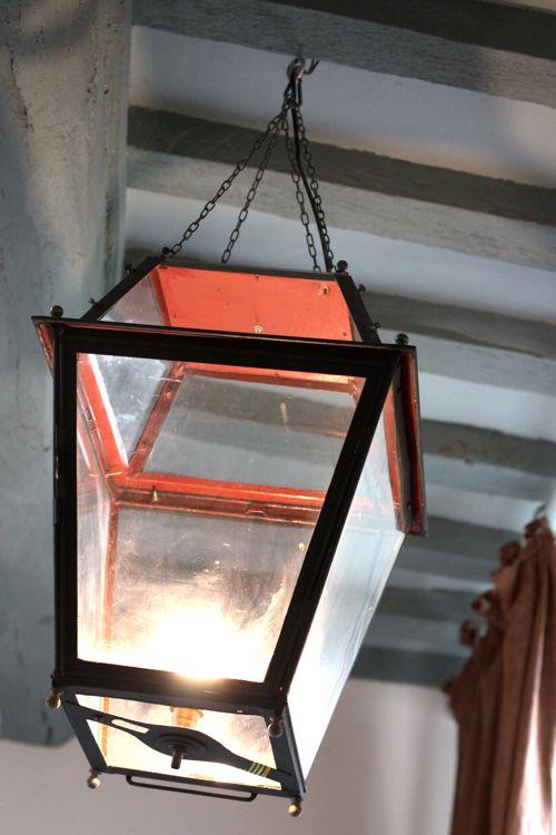 lantern la cressonnière