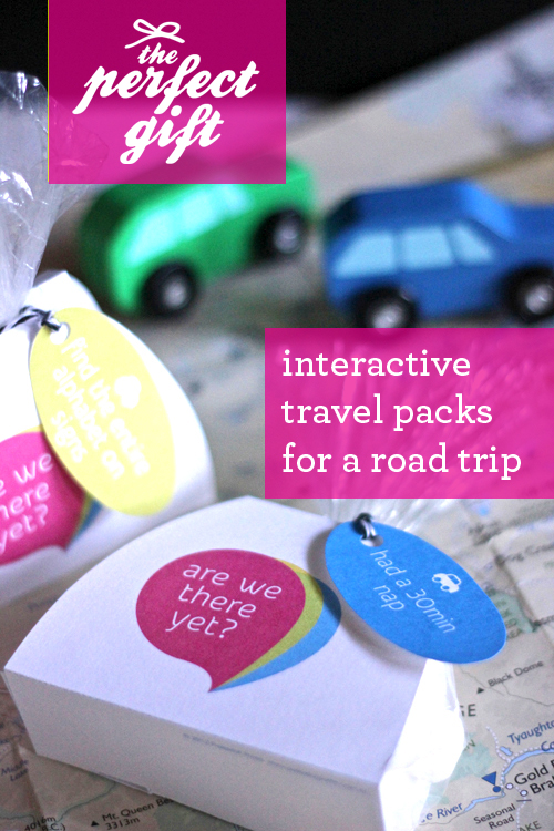 Car Travel Games for teaching patience