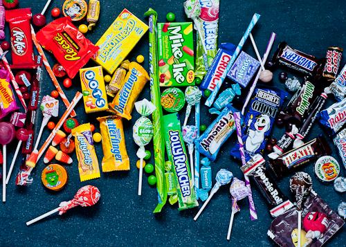halloween treat bags kmart