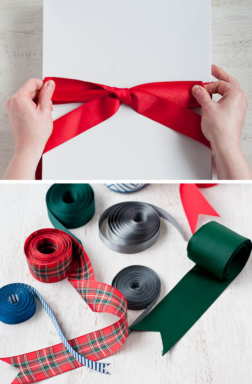 How to tie a bow featured by popular lifestyle blogger, Gabrielle of Design Mom