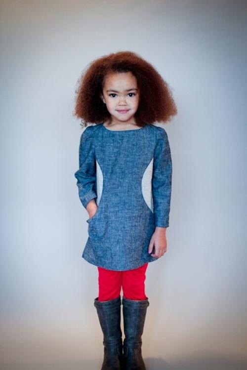 Figgy's Patterns Children's clothes