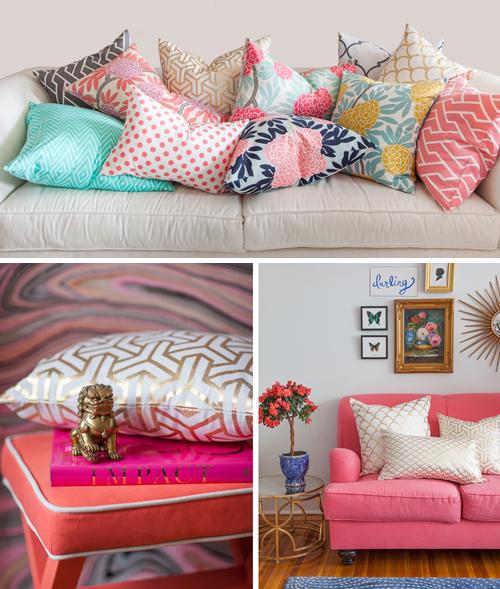 Caitlin Wilson Spring Textiles