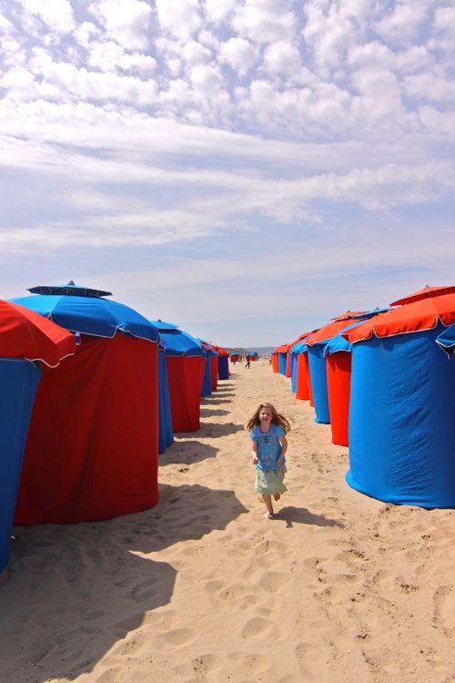 Deauville, France | Design Mom