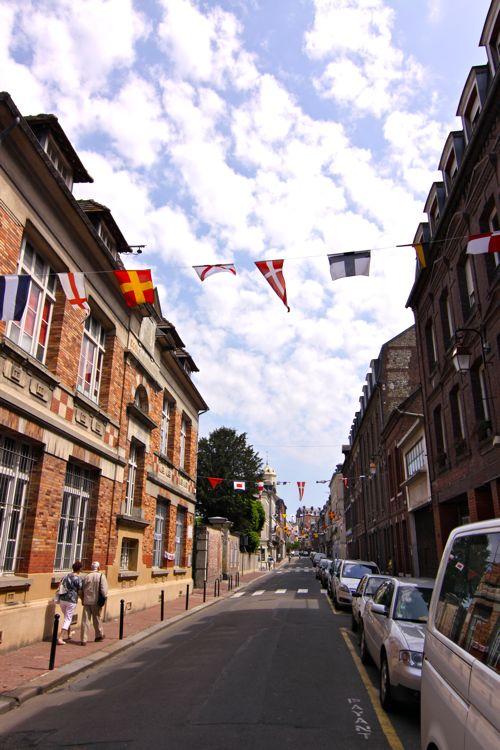 Honfleur, France | Design Mom