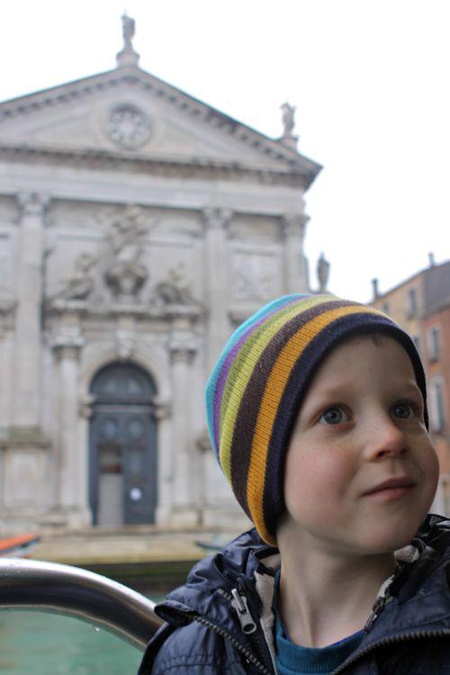 Venice | Design Mom40
