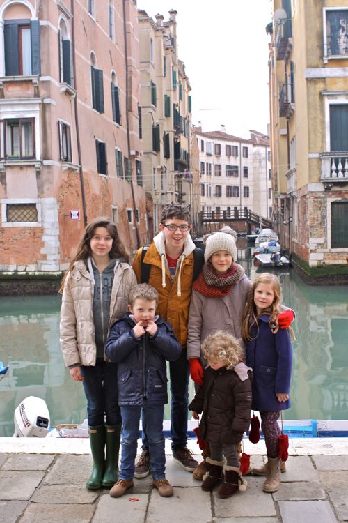 Venice | Design Mom60