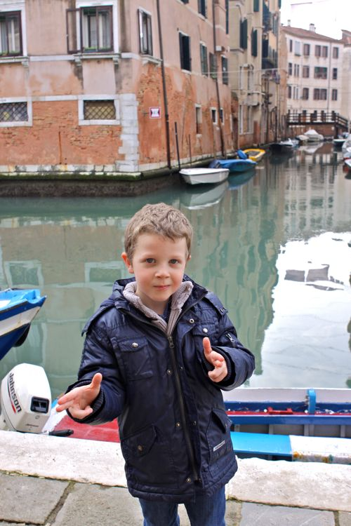 Venice | Design Mom61
