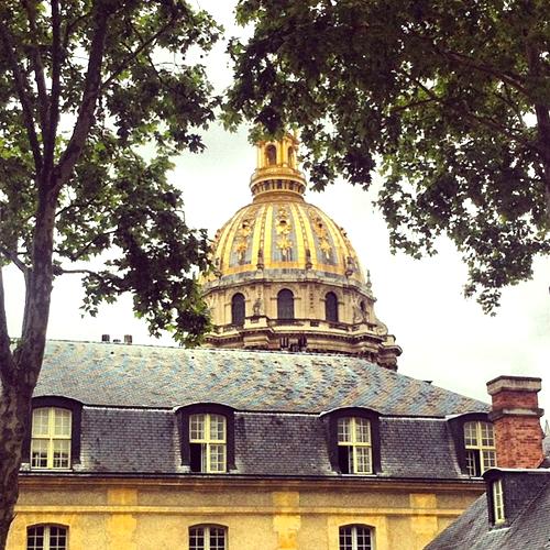 paris - spring 2013