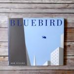 Bluebird by Bob Staake