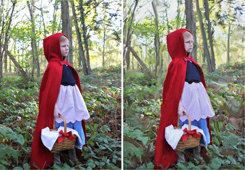 Little-Red-Riding-Hood-betty