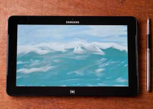 fresh-paint-app-ocean-painting