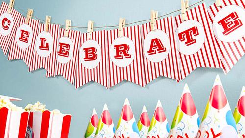 zazzle celebrations