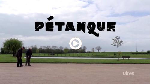 petanque title