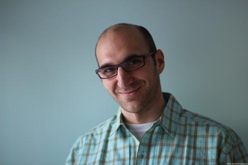 Aaron Becker