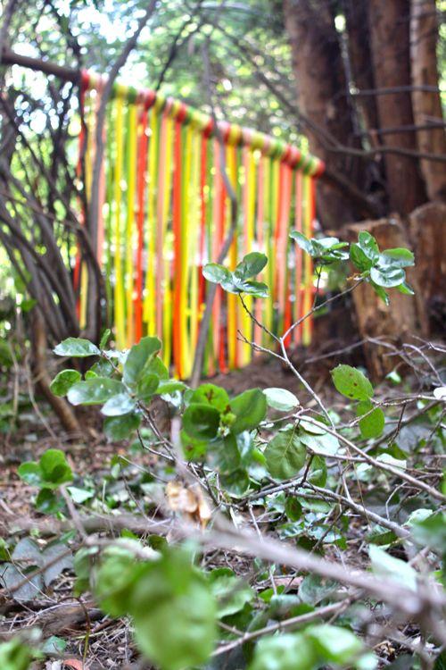 Garden hideaway. | Design Mom