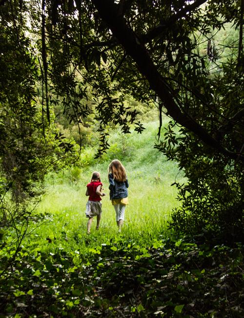 Blair kids of OliveUs.tv - shot by Justin Hackworth