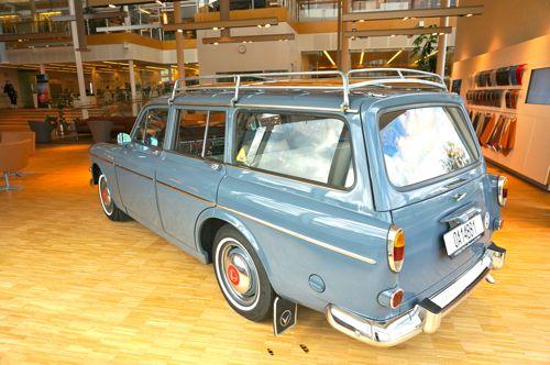 Volvo Tour2