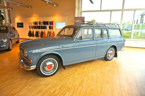 Volvo Tour3