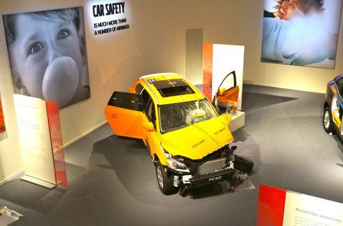 Volvo Tour5