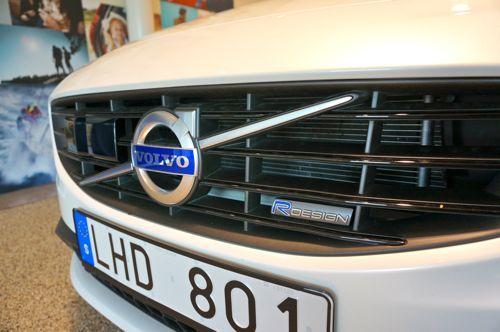 Volvo Tour9