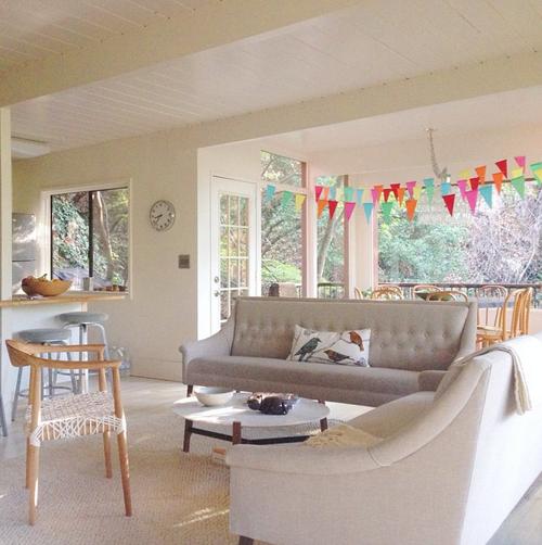 Design Mom Living Room
