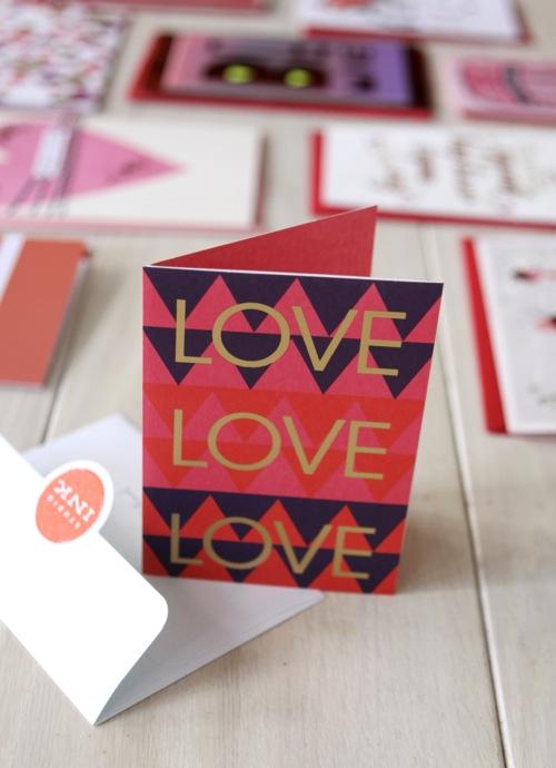 Hallmark Love Card